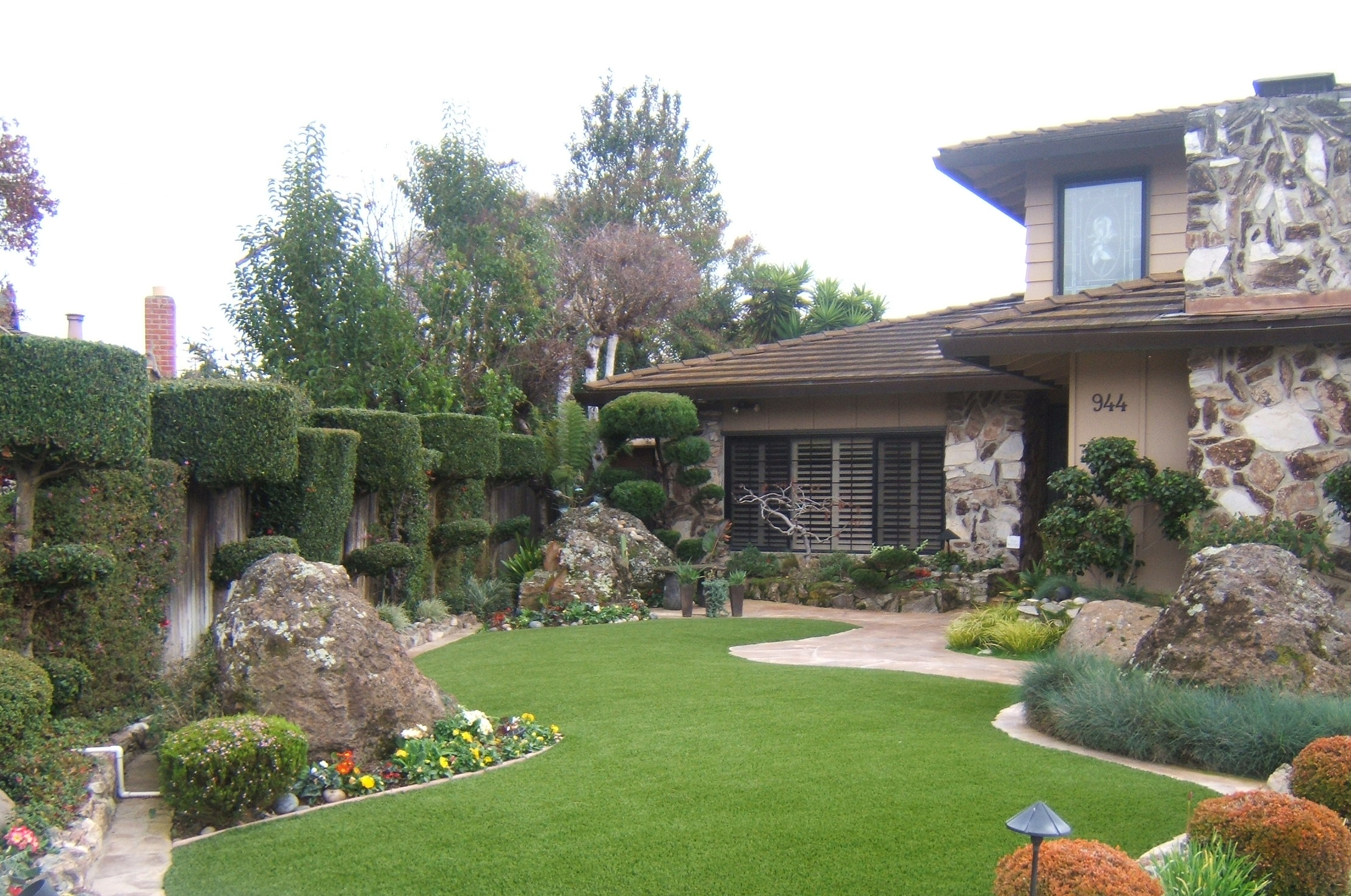 Usefulness of Artificial Turf for your home