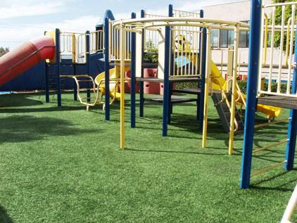 Artificial Grass for Recreation Areas