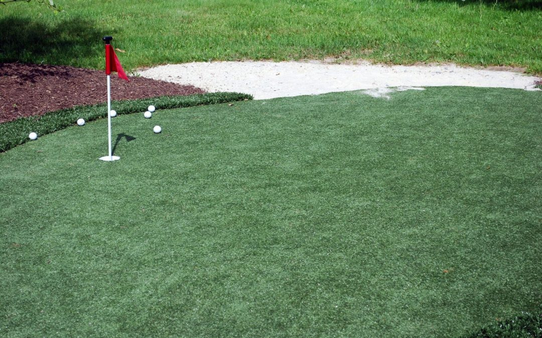 Landscaping Tips: Transforming Your Backyard to Support Your Golf Game