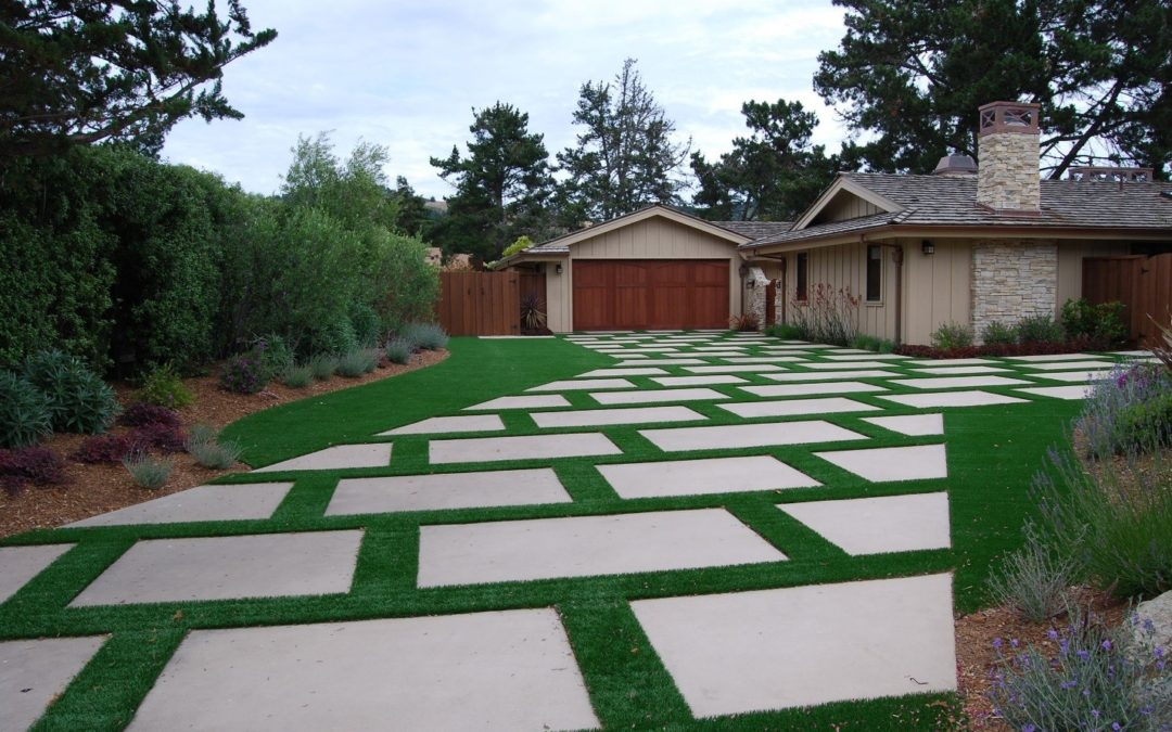 How Artificial Grass is Installed and Why You Need a Professional to Do it For You