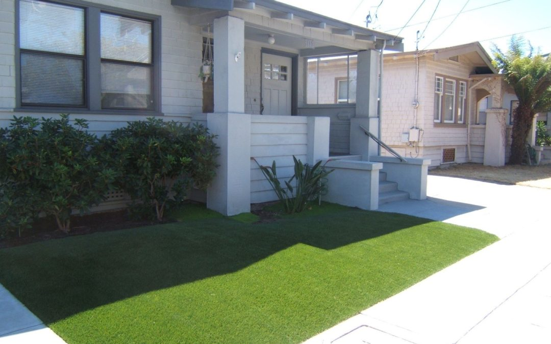 Caring For Artificial Grass to Make Your Landscaping More Attractive